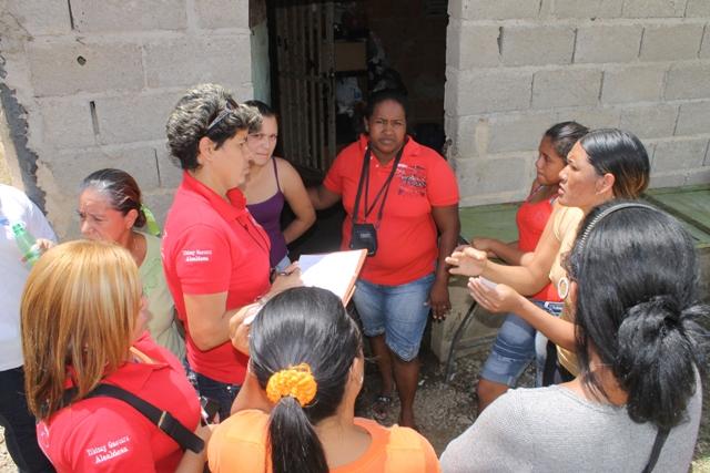 Oficina de violencia contra la mujer y la familia presta for Oficina xestion de multas concello de santiago